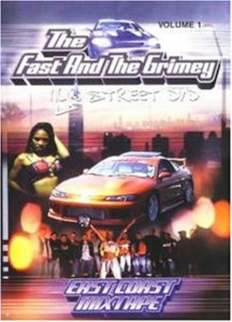 Various Artists - The Fast and the Grimey (NTSC)