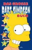 Das Grosse Bart Simpson Buch