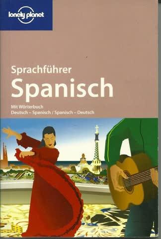 Spanisch - Mit Wörterbuch Deutsch-Spanisch / Spanisch-Deutsch