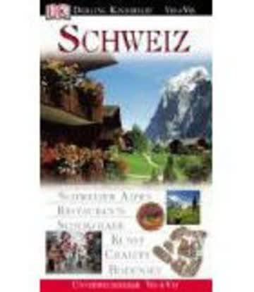 Vis a Vis Reiseführer Schweiz