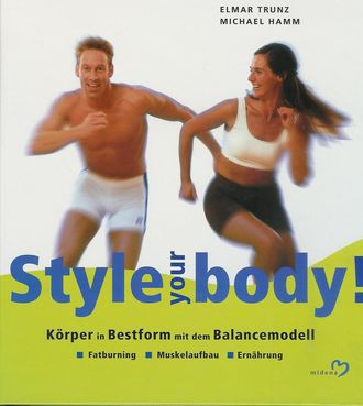 Style your body!