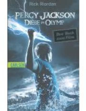 Percy Jackson 1. Diebe im Olymp