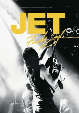 Jet - Family Style [DVD] [2003]