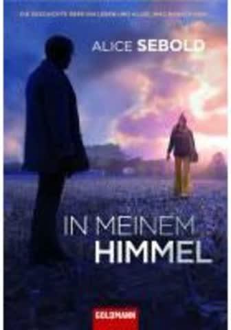 In Meinem Himmel - Roman Zum Film