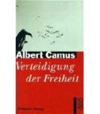 Verteidigung Der Freiheit - Politische Essays