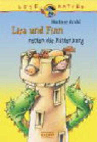 Lisa und Finn retten die Ritterburg