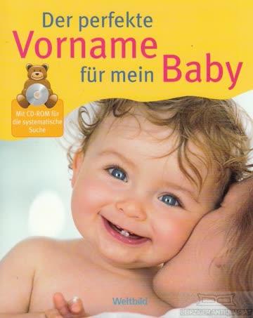 Der perfekte Vorname für mein Baby