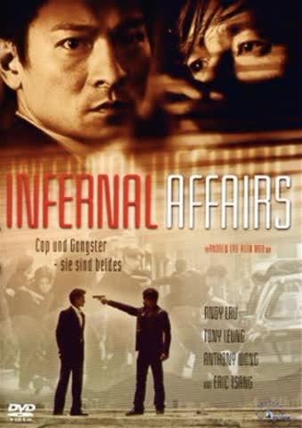 Infernal Affairs S.E.