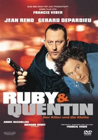 RUBY & QUENTIN - MOVIE [DVD] [2003]