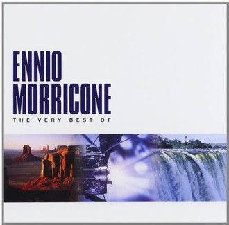 Ennio Morricone - Very Best of Ennio Morricone