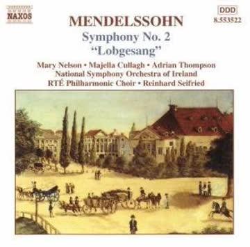 Reinhard Seifried - Symphonie Nr.2