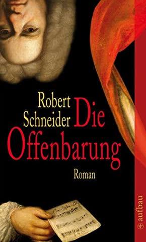 Die Offenbarung: Roman