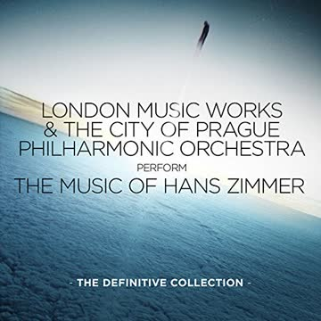 Ost-Original Soundtrack - Hans Zimmer:the Definitive Collection