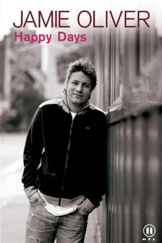 Jamie Oliver - Happy Days