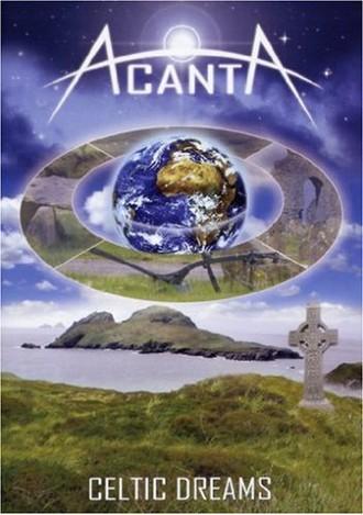 Acanta - Celtic Dreams