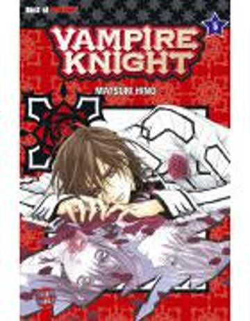 Vampire Knight, Band 5