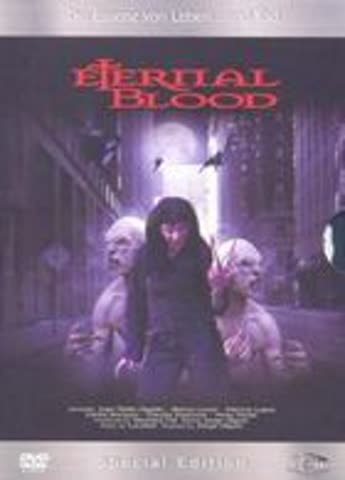 Eternal Blood [Special Edition]
