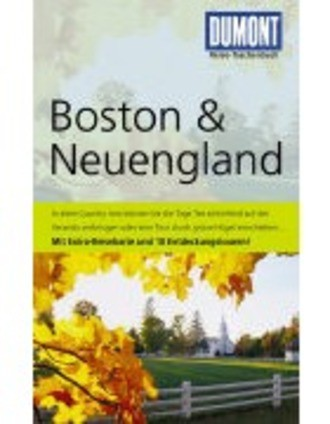 Boston &Amp - Neuengland