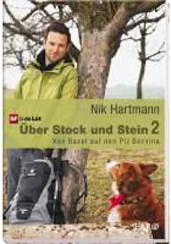 SF bi de Lüt - Über Stock und Stein 2 - Von Basel auf den Piz Bernina