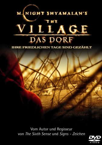 Dorf, Das - The Village