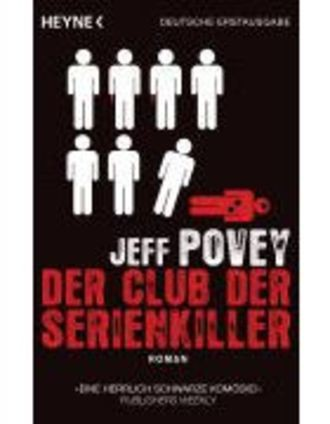 Der Club Der Serienkiller