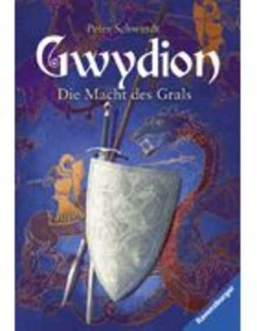 Die Macht des Grals (Gwydion, Band 2)