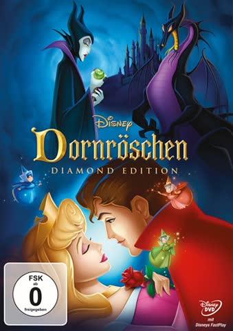 Dornröschen (Diamond Edition)