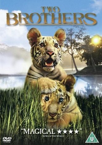 Two Brothers [UK Import]