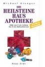 Die Heilsteine Hausapotheke - Hilfe von A Wie Asthma bis Z wie Zahnschmerzen