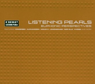 Various - Listening Pearls Euphonic Perspectives