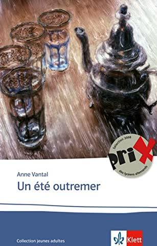 Un Été Outremer - Lektüren Französisch