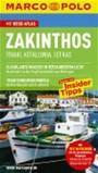 Zakinthos - Ithaki, Kefallonia, Lefkas