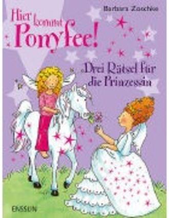 Hier Kommt Ponyfee 14. Drei Rätsel Für Die Prinzessin