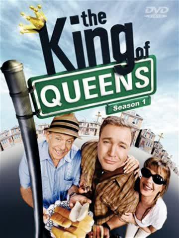 King of Queens - Season 1 [4 DVDs]