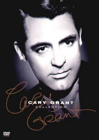 Cary Grant Collection [3 DVDs]