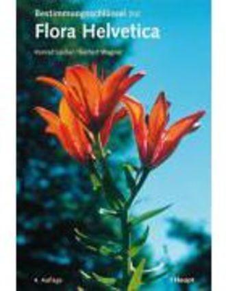 Bestimmungsschlüssel Zur Flora Helvetica