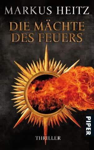 Die Mächte des Feuers