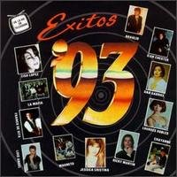 Various Artists - Exitos 93
