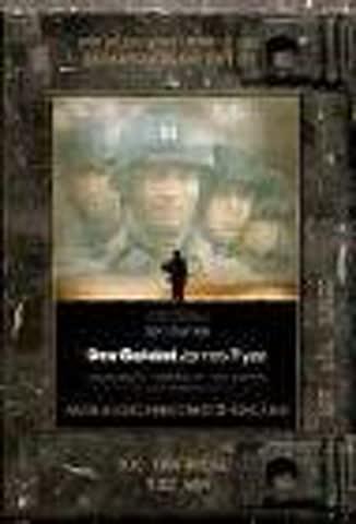 Der Soldat James Ryan - D-Day 60th Anniversary Edition (2 DVDs)