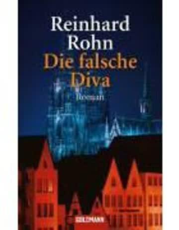 Die falsche Diva: Roman -