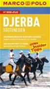 Djerba / Südtunesien - Reisen mit Insider Tipps. Schwindelerregend in den Berg Gehauen.
