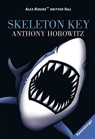 Alex Rider 3: Skeleton Key