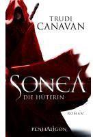 Die Saga von Sonea 1. Die Hüterin
