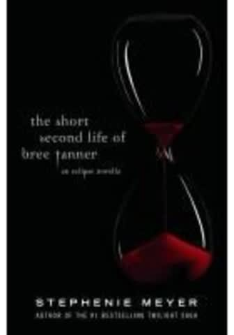 TheShort Second Life of Bree Tanner An Eclipse Novella by Meyer, Stephenie ( Author ) ON Apr-03-2010, Hardback