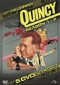Quincy - Season 1 + 2 [5 DVDs]