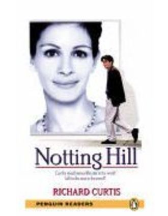Notting Hill - Can The Most Famous Film Star In The World Fall For The Man In The Street?