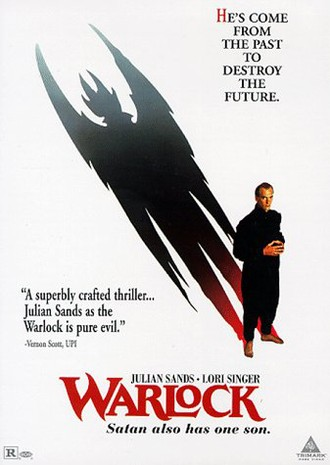 Warlock [DVD] [Region 1] [NTSC] [US Import]