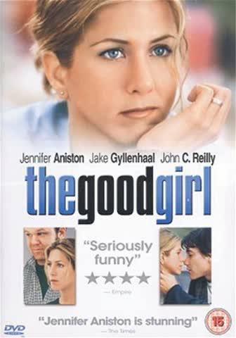 The Good Girl [DVD] (2006) Jennifer Aniston, Jake Gyllenhaal, John C. Reilly