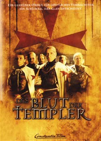 Das Blut der Templer [2 DVDs]