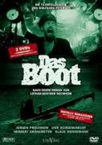 Das Boot - Die Fernsehserie [2 DVDs]